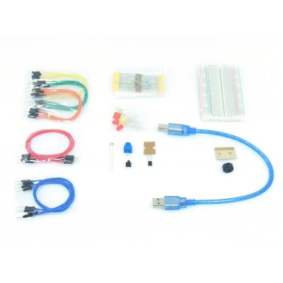 Photo1: Entry kit(ADK version)for Arduino