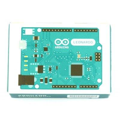 Photo1: Entry kit(Leonardo version)for Arduino