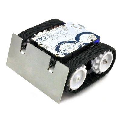 Photo1: Arduino Base Zumo Robot Set
