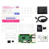 Complete Starter Kit (Basic) for Raspberry Pi 3