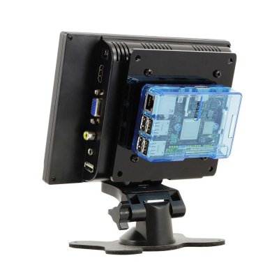 Photo1: 3ple Decker VESA Mount Adapter
