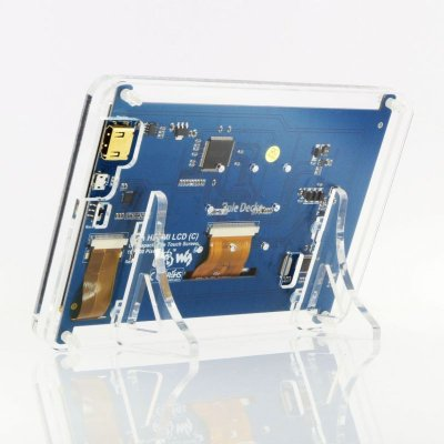 "Photo3: 7 ""HDMI Display & Case Set"