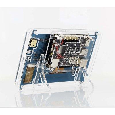 "Photo2: 7 ""HDMI Display & Case Set"