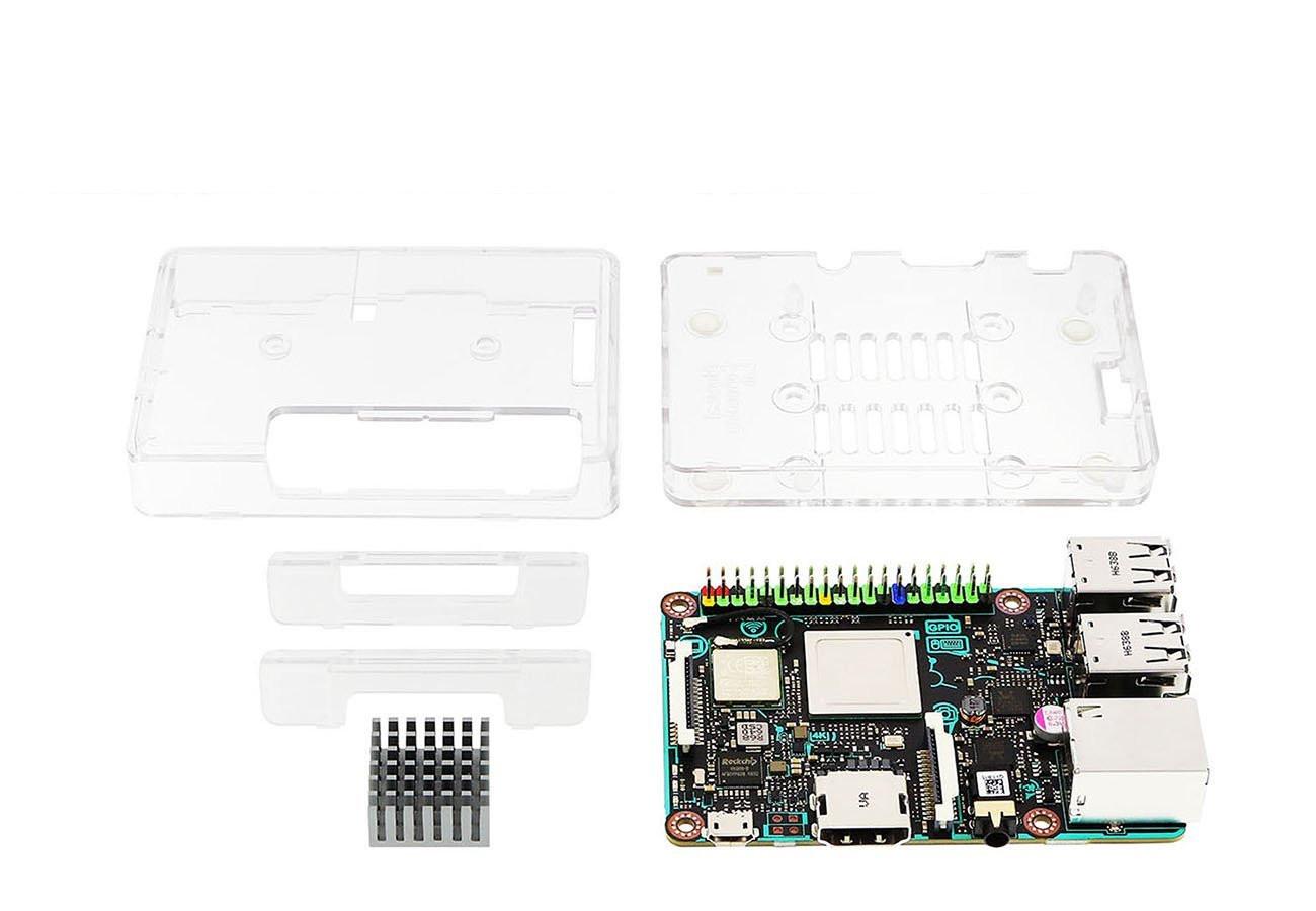 Complete Starter Kit for Tinker Board
